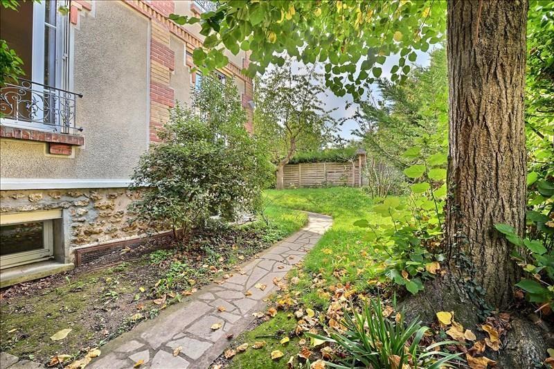 Vente de prestige maison / villa St cloud 1100000€ - Photo 3