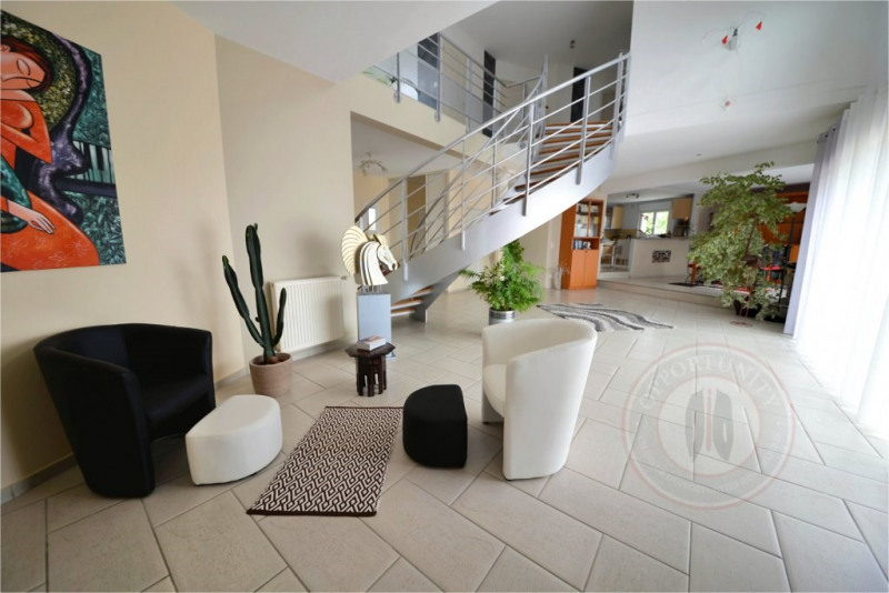 Vente maison / villa Provins 630000€ - Photo 11