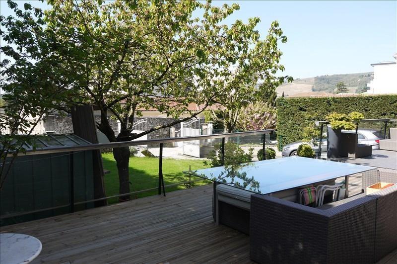 Venta  casa Vienne 249000€ - Fotografía 3
