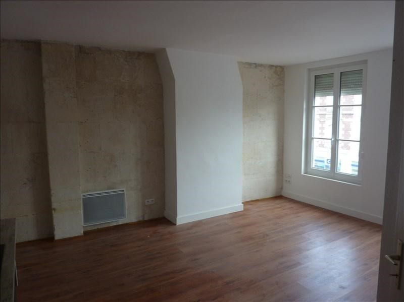 Rental apartment Crepy en valois 680€ CC - Picture 2