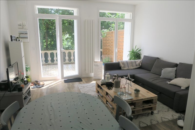 Location appartement Epinay sur orge 980€ CC - Photo 1