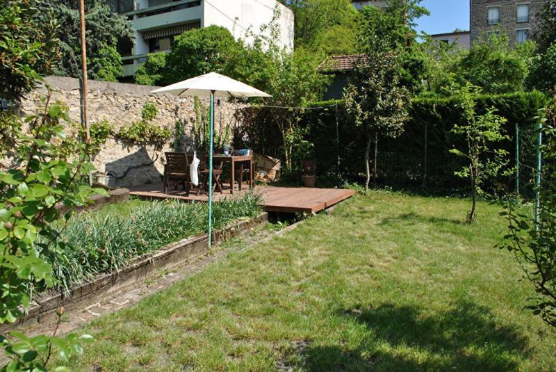 Vente appartement Villeneuve saint georges 155000€ - Photo 9