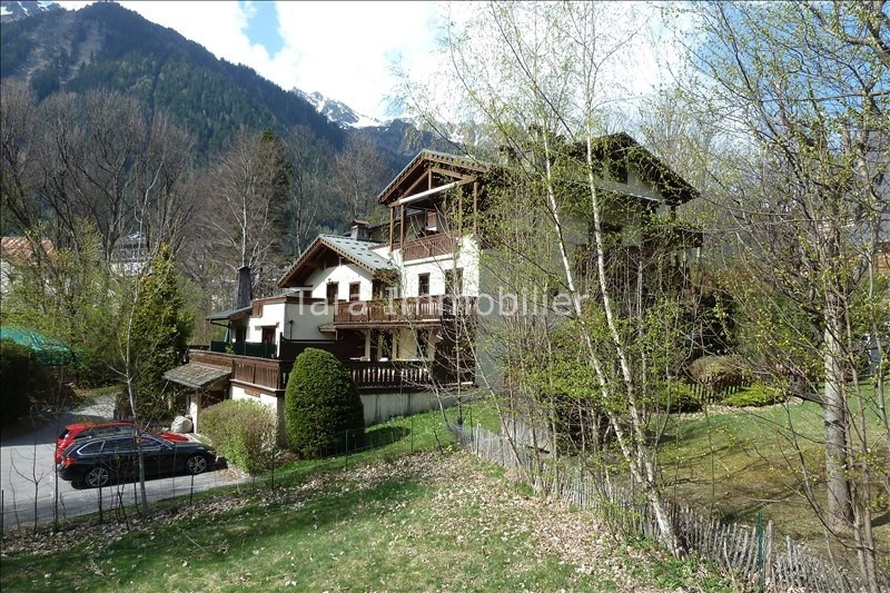 Sale apartment Chamonix mont blanc 500 000€ - Picture 3