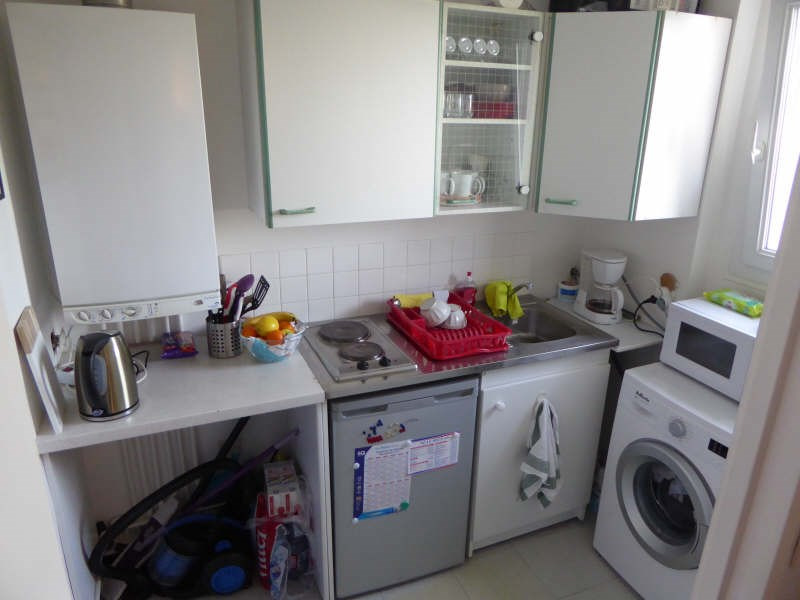 Location appartement Maurepas 595€ CC - Photo 2
