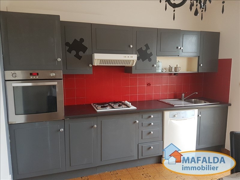 Vente appartement Marnaz 139 500€ - Photo 1