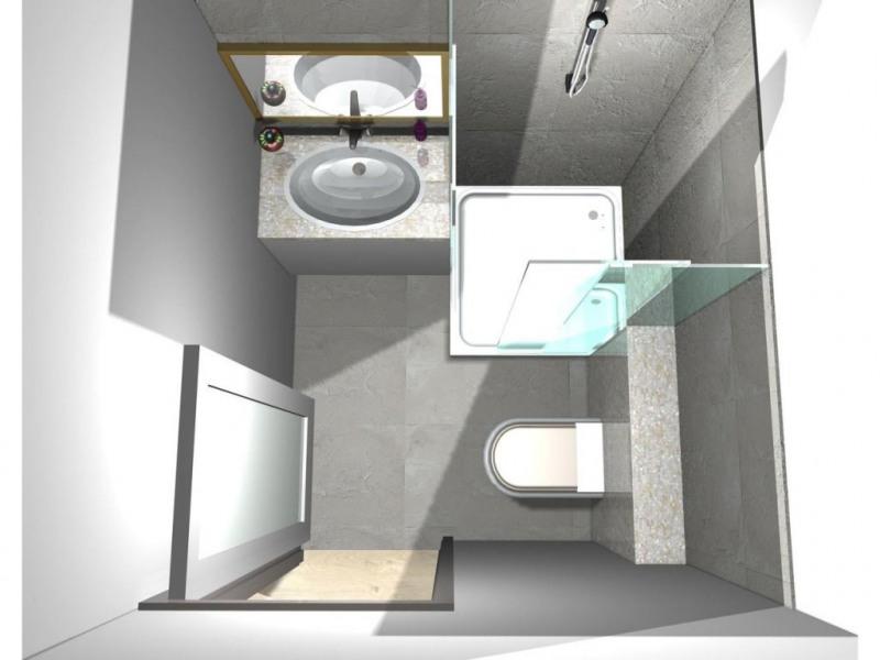 Vente appartement Nice 280000€ - Photo 8
