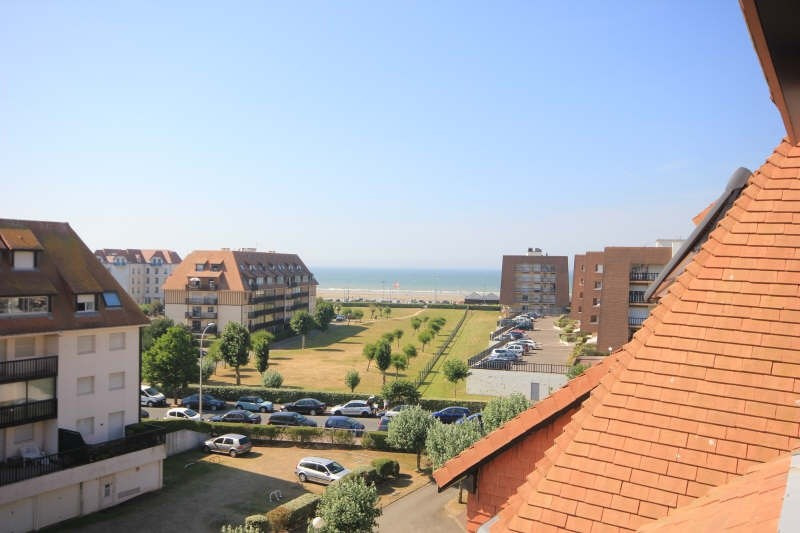 Sale apartment Villers sur mer 61 800€ - Picture 4