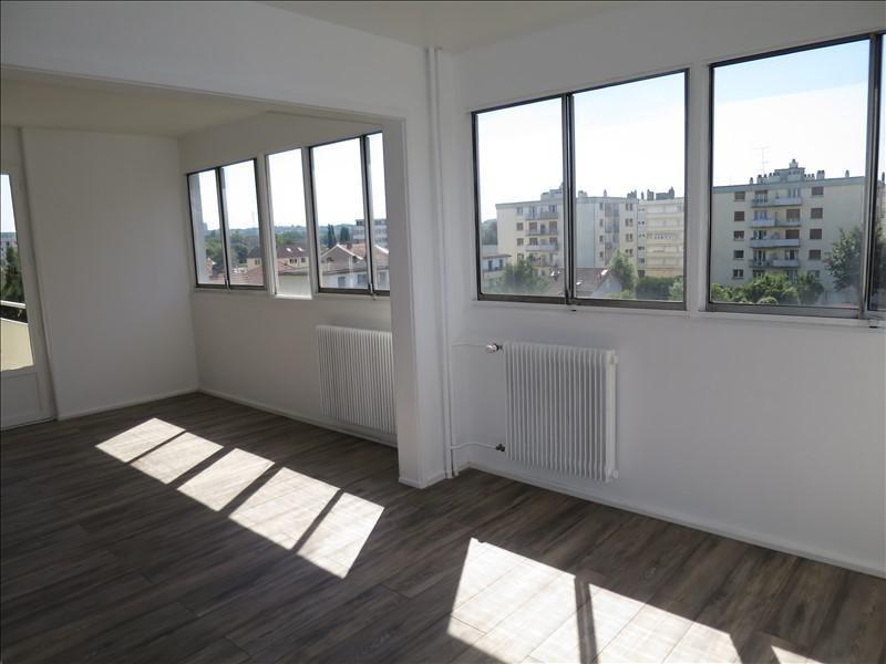 Vente appartement Metz 75000€ - Photo 1