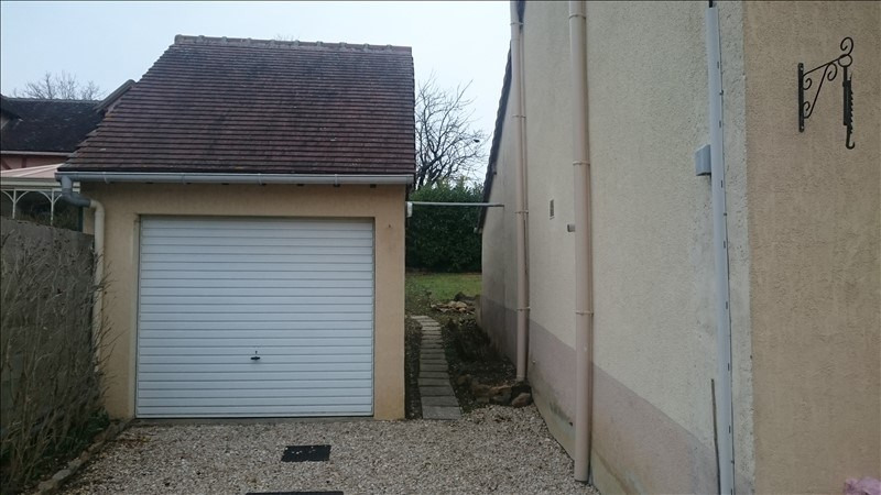 Sale house / villa Proche thorigny sur oreuse 134 000€ - Picture 9