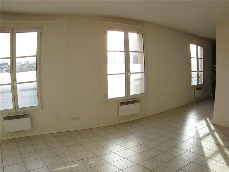 Location appartement Noisy le roi 1290€ CC - Photo 1