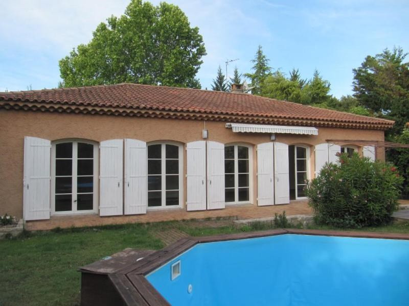 Location maison / villa Aix en provence 1889€ CC - Photo 1