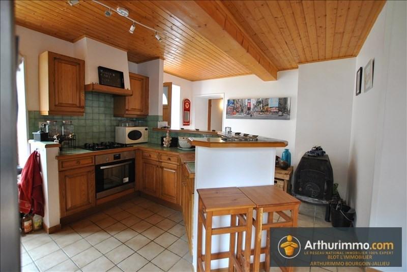 Vente maison / villa Dolomieu 179900€ - Photo 3