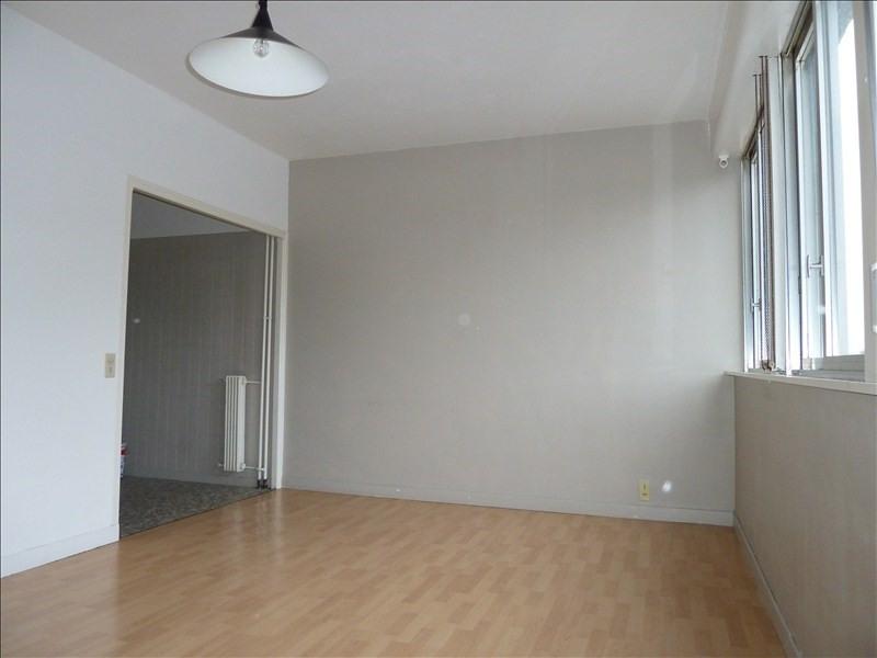 Rental apartment Marcq en baroeul 499€ CC - Picture 2