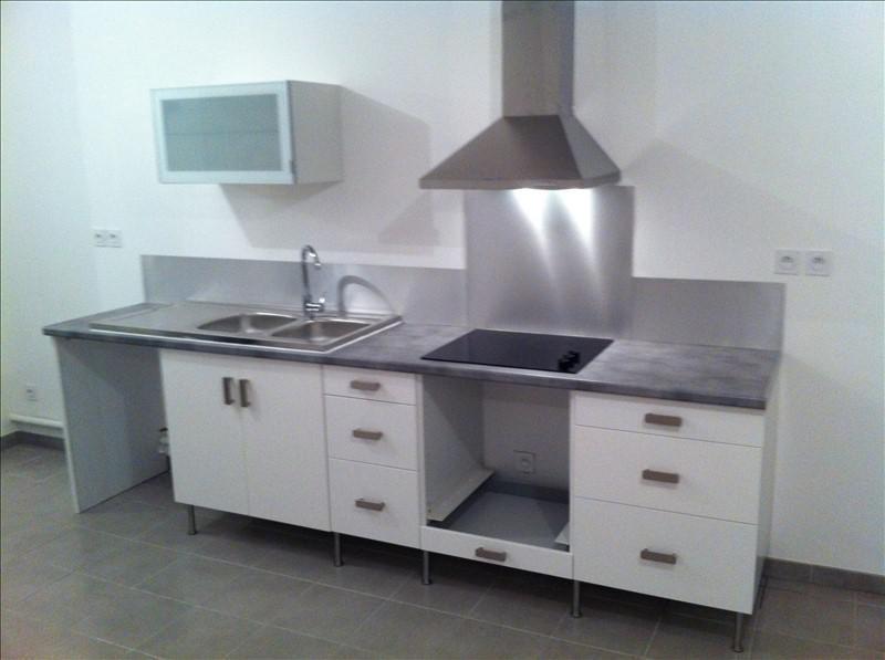 Rental apartment Vedene 890€ CC - Picture 1