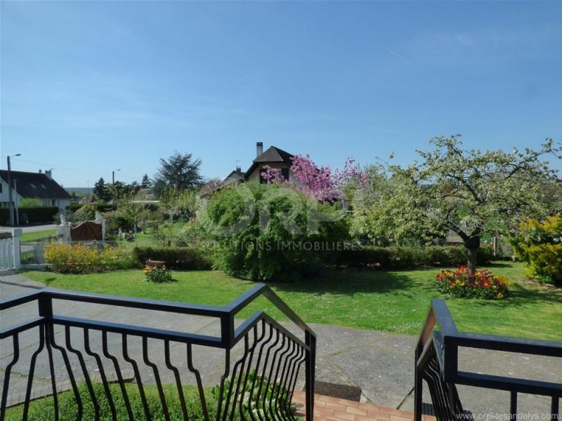 Sale house / villa Gaillon 231000€ - Picture 7