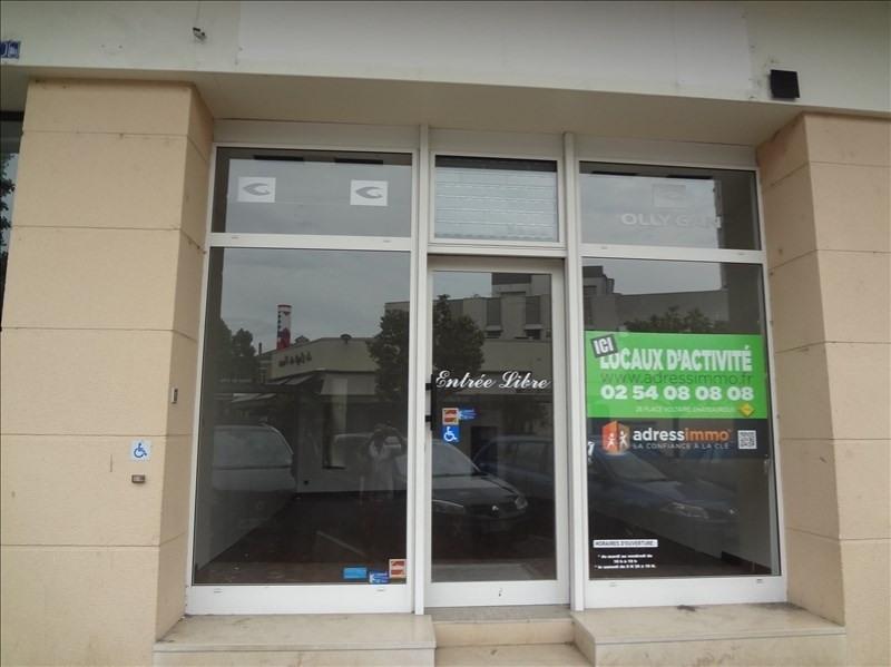 Location Boutique Châteauroux 0