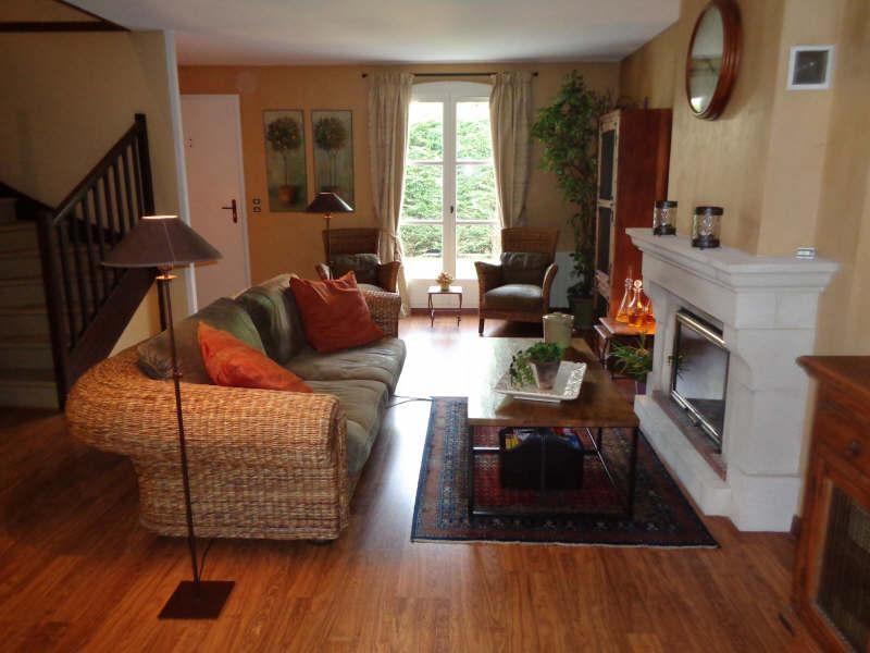Vente maison / villa Lesigny 432000€ - Photo 4