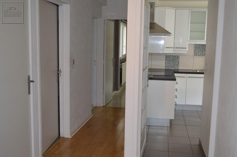 Vente appartement Tassin la demi lune 320000€ - Photo 5