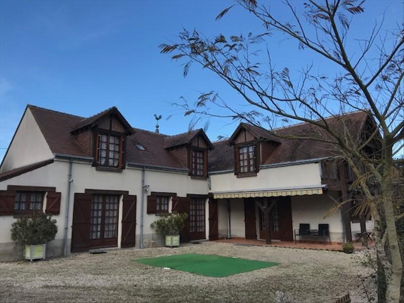 Vente maison / villa Baccon 356000€ - Photo 1
