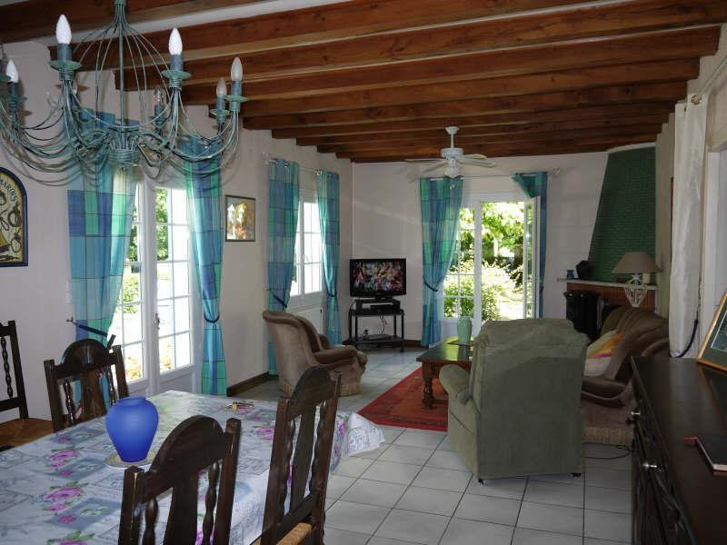 Vente maison / villa La chapelle 164000€ - Photo 11