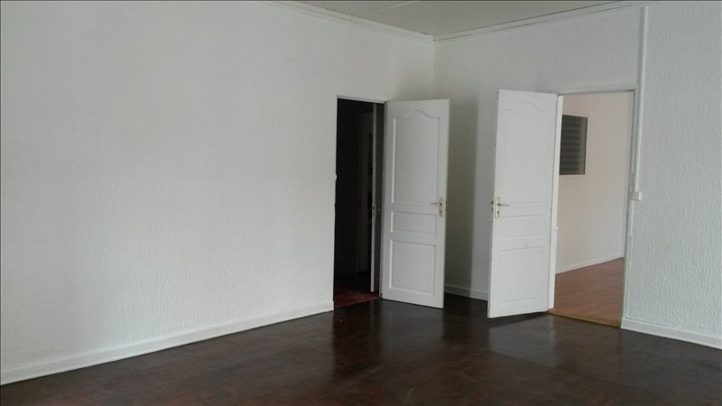Rental empty room/storage Basse terre 2 000€ HT/HC - Picture 3