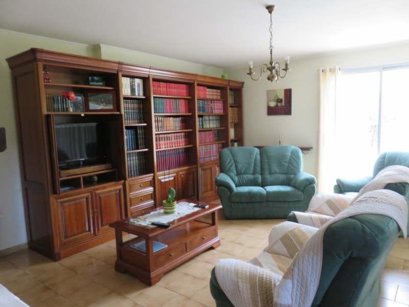 Vente maison / villa Vallon pont d arc 329900€ - Photo 5