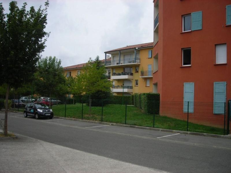 Rental apartment Cugnaux 635€ CC - Picture 11