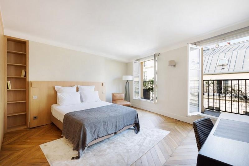 Revenda residencial de prestígio apartamento Paris 6ème 3250000€ - Fotografia 13