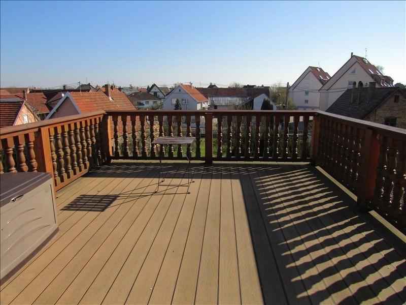 Location appartement La wantzenau 850€ CC - Photo 3