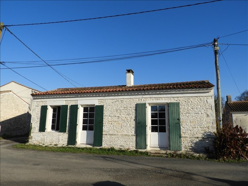 Vente maison / villa St pierre d oleron 199 600€ - Photo 1