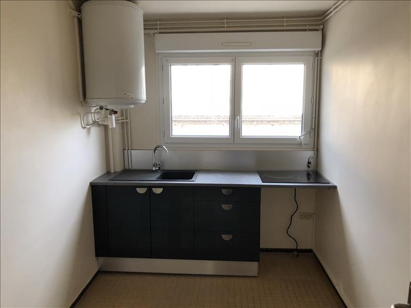 Rental apartment Vernon 500€ CC - Picture 2