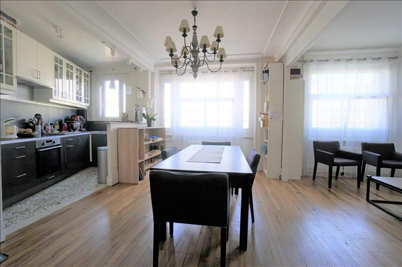 Sale apartment Bois colombes 390 000€ - Picture 2