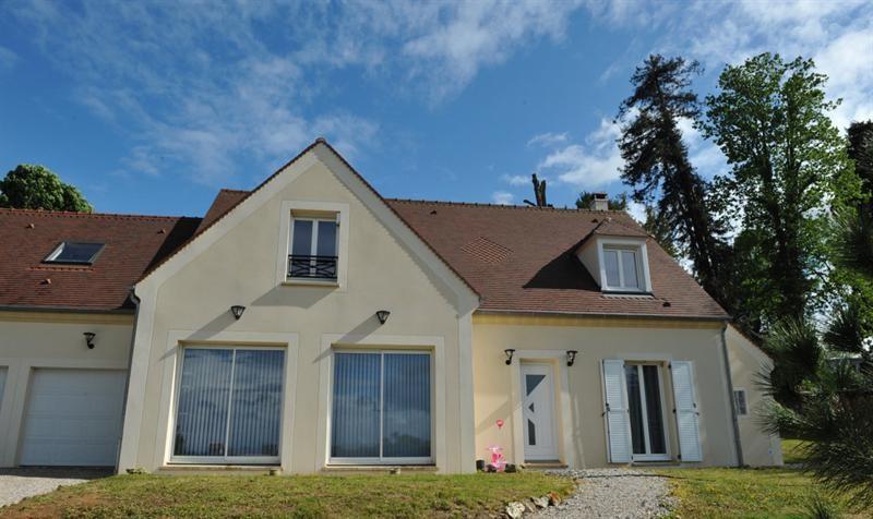 Maison  5 pièces + Terrain 600 m² Chessy (77700) par MAISONS PIERRE