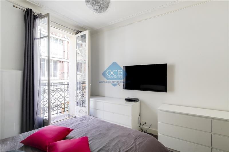 Sale apartment Paris 5ème 780000€ - Picture 7