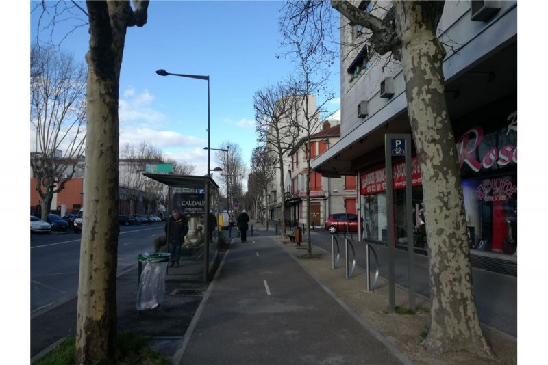 Sale office Maisons-alfort 62 000€ - Picture 12