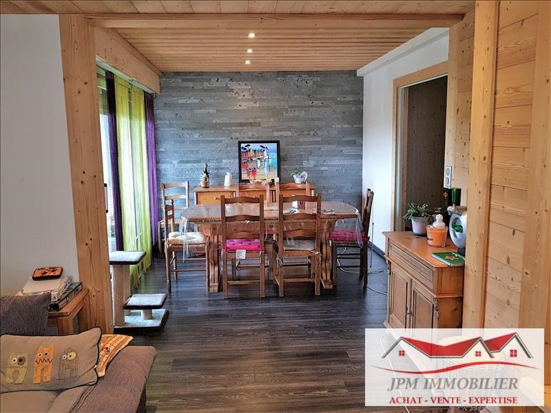 Vente appartement Scionzier 186 000€ - Photo 1