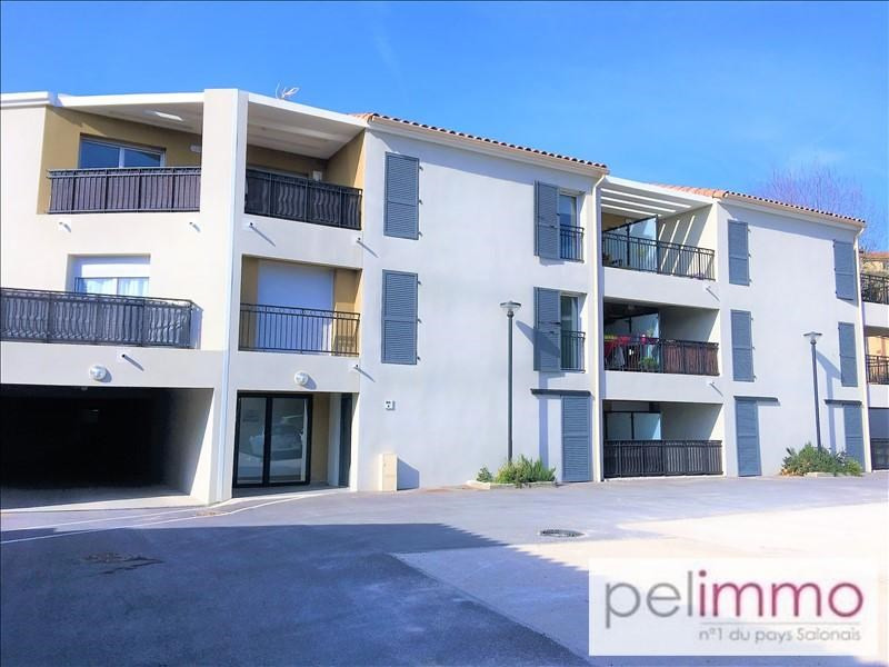 Investment property apartment St chamas 148000€ - Picture 4