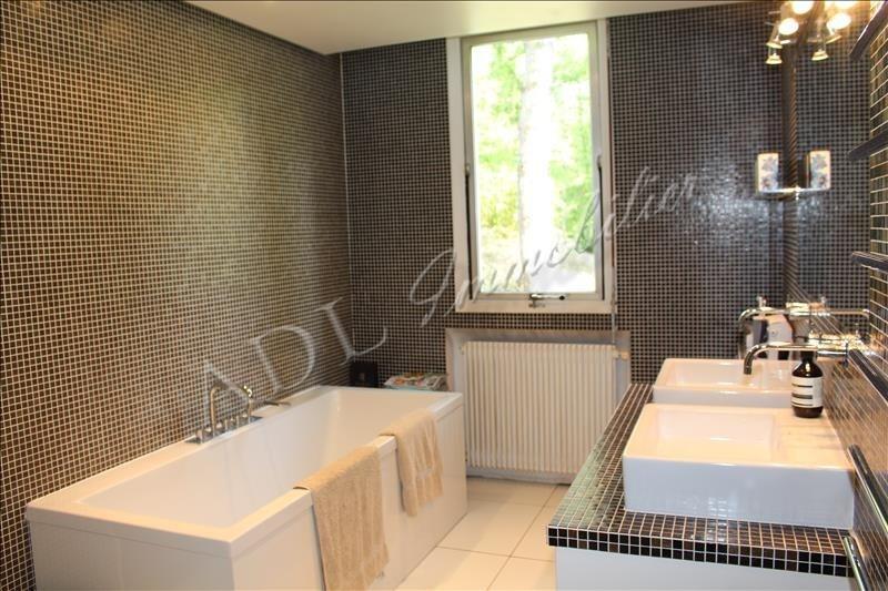 Vente de prestige maison / villa Lamorlaye 835000€ - Photo 5