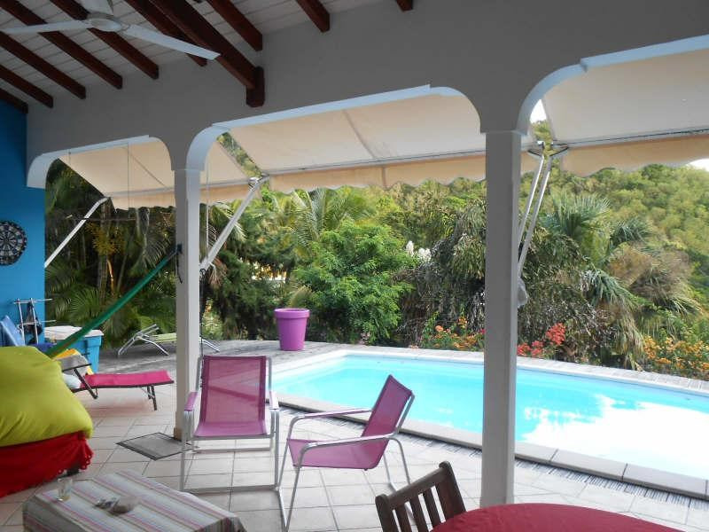 Venta  casa Gourbeyre 390000€ - Fotografía 10