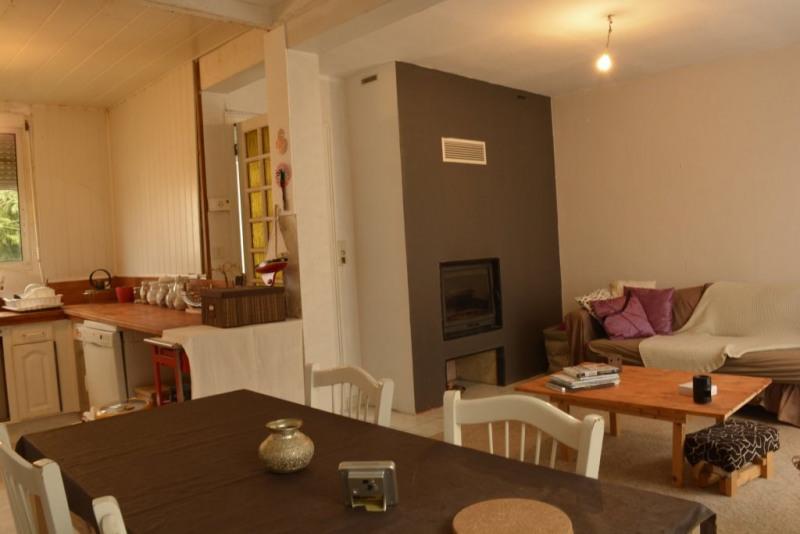 Vente maison / villa Soyaux 97000€ - Photo 1