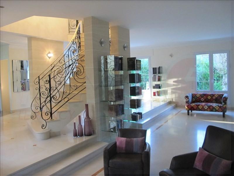 Vente de prestige maison / villa Le raincy 1135000€ - Photo 2