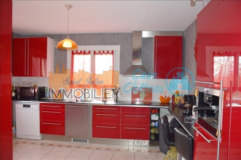 Vente maison / villa Troarn 228723€ - Photo 2