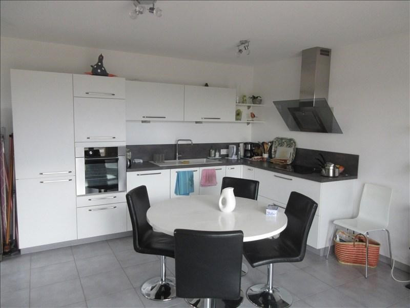 Vente appartement Voiron 241 000€ - Photo 2
