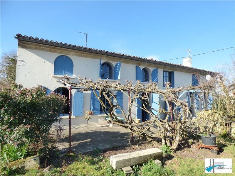 Vente maison / villa St loubes 250000€ - Photo 1