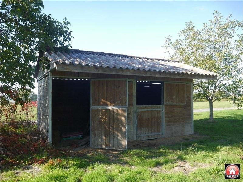 Vente maison / villa Flaugeac 210000€ - Photo 5