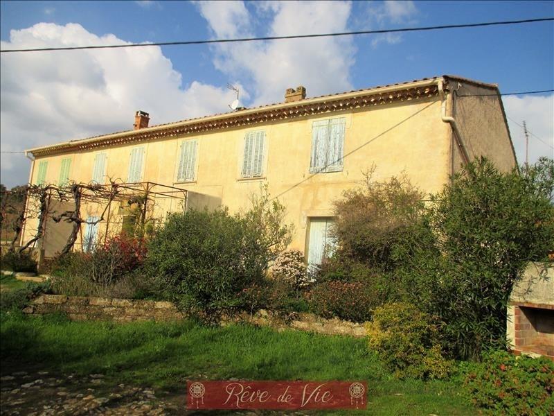 Vente maison / villa Bormes les mimosas 380000€ - Photo 1