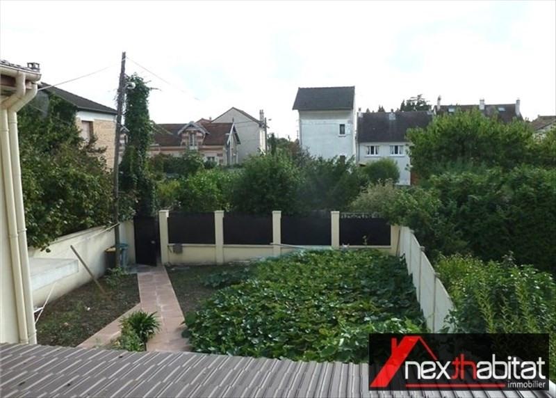 Vente maison / villa Gagny 299000€ - Photo 4