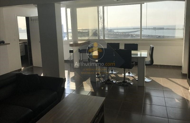 Sale apartment Sete 267000€ - Picture 1