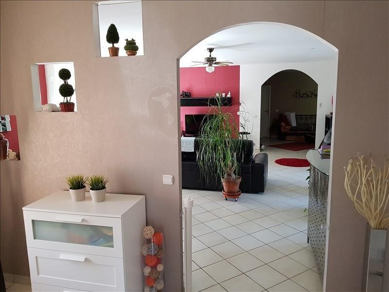 Vente maison / villa Aiserey 289300€ - Photo 8