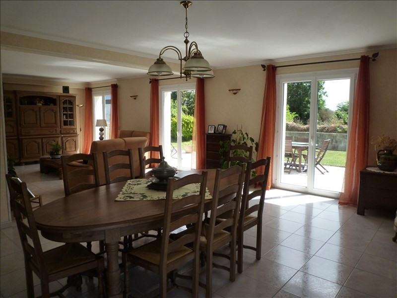 Vente maison / villa Bieville beuville 499000€ - Photo 1